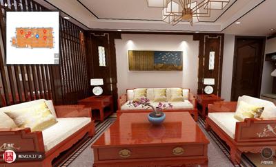 北京 林萃西里奥林官邸